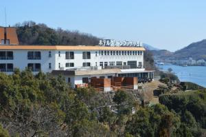 Hotel Green Plaza Shodoshima, Hotels  Tonosho - big - 32