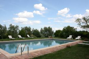 Villa Il Poggiarone, Villas  Montepulciano - big - 25