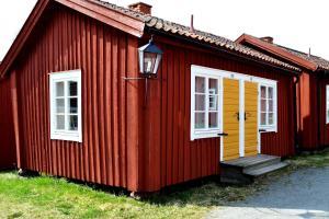 STF Lövånger Kyrkstad Vandrarhem and Camping