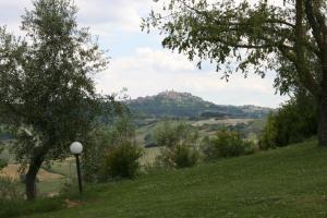 Villa Il Poggiarone, Villas  Montepulciano - big - 22