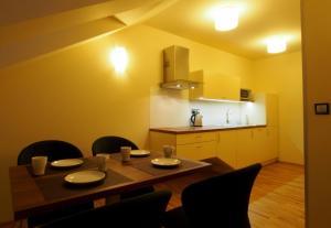Solná Apartments