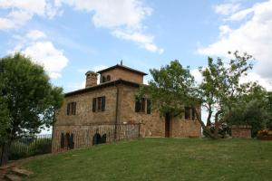 Villa Il Poggiarone, Villas  Montepulciano - big - 15