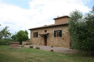 Villa Il Poggiarone, Villas  Montepulciano - big - 14