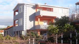 Apartments Vujica, Ferienwohnungen  Trogir - big - 16