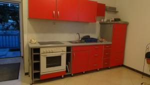 Apartments Vujica, Ferienwohnungen  Trogir - big - 12