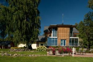 Reinis, Ferienparks  Turaida - big - 59
