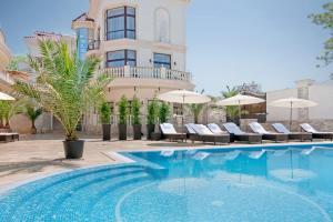 Hotel Villa le Premier, Hotels  Odessa - big - 67