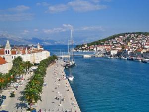 Apartments Vujica, Ferienwohnungen  Trogir - big - 5