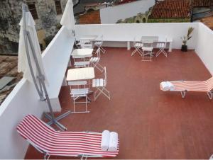 Hotel Santa Cruz, Hotel  Cartagena de Indias - big - 51