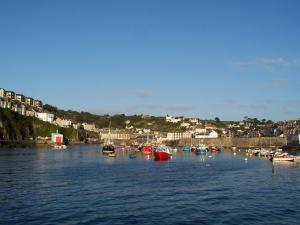 Wild Air Guest House, Bed & Breakfast  Mevagissey - big - 22