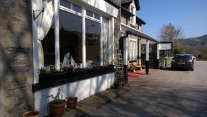 Caledonian House - Accommodation - Fort Augustus