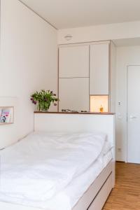 Seminarhaus S1516, Affittacamere  Berlino - big - 18