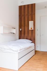 Seminarhaus S1516, Affittacamere  Berlino - big - 19