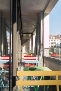Seminarhaus S1516, Affittacamere  Berlino - big - 26