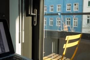 Seminarhaus S1516, Affittacamere  Berlino - big - 21