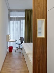 Seminarhaus S1516, Affittacamere  Berlino - big - 22