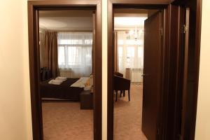 Gornaya Rezidentsiya Aparthotel, Aparthotels  Estosadok - big - 24