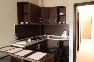 Gornaya Rezidentsiya Aparthotel, Aparthotels  Estosadok - big - 21