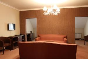 Gornaya Rezidentsiya Aparthotel, Aparthotels  Estosadok - big - 18