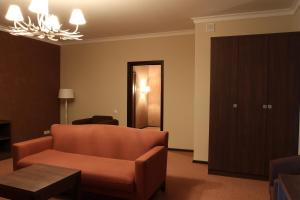 Gornaya Rezidentsiya Aparthotel, Aparthotels  Estosadok - big - 17