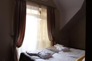 Gornaya Rezidentsiya Aparthotel, Aparthotels  Estosadok - big - 16