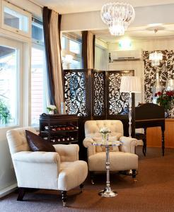 Pariisin Ville, Hotels  Porvoo - big - 28