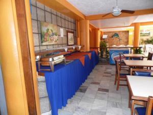 Hotel Pousada Miramar, Hotely  Ubatuba - big - 24