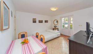 Apartments Jelen, Apartmanok  Dubrovnik - big - 22