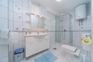 Apartments Jelen, Apartmanok  Dubrovnik - big - 45