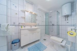 Apartments Jelen, Apartmanok  Dubrovnik - big - 46