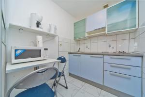 Apartments Jelen, Apartments  Dubrovnik - big - 43