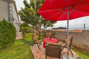 Apartments Jelen, Appartamenti  Dubrovnik - big - 40