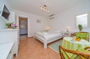 Apartments Jelen, Apartmanok  Dubrovnik - big - 6