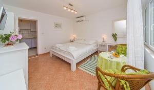 Apartments Jelen, Apartmanok  Dubrovnik - big - 21