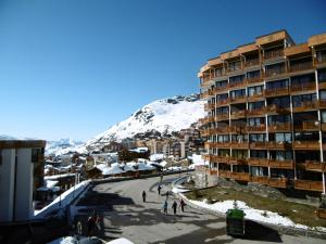 Roc de Peclet 2, Apartmány  Val Thorens - big - 2