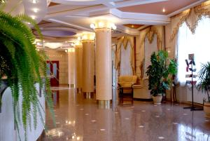 Hotel Ternopil, Hotely  Ternopil - big - 43