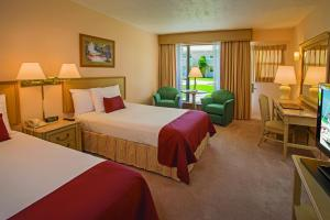 Sandcastle Resort at Lido Beach, Resorts  Sarasota - big - 3