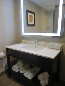Holiday Inn Sudbury, Hotels  Sudbury - big - 2