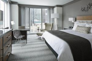 Loews Chicago Hotel, Hotels  Chicago - big - 14