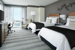 Loews Chicago Hotel, Hotels  Chicago - big - 62