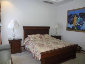 Posada Boutique South Beach, Hotels  San Andrés - big - 19
