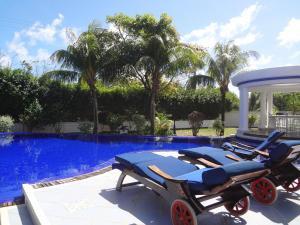 Posada Boutique South Beach, Hotels  San Andrés - big - 22
