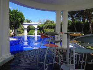 Posada Boutique South Beach, Hotels  San Andrés - big - 27