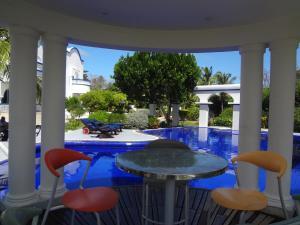Posada Boutique South Beach, Hotels  San Andrés - big - 29