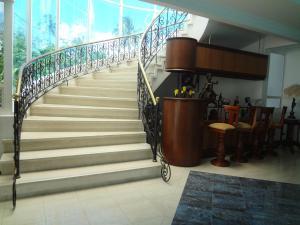 Posada Boutique South Beach, Hotels  San Andrés - big - 35