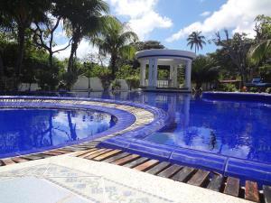Posada Boutique South Beach, Hotels  San Andrés - big - 40
