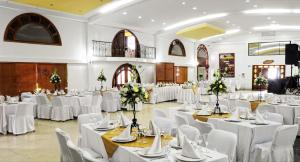 Hotel El Lago, Отели  Paipa - big - 32
