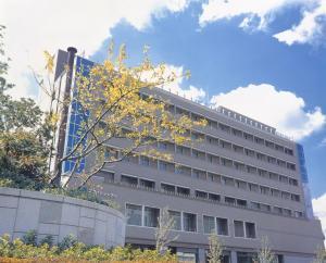 Hotel Brighton City Kyoto Yamashina, Отели  Киото - big - 1