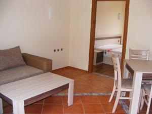 Gera Apartment in Villa Romana