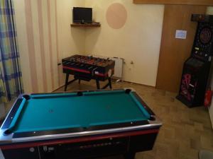 Residenz Hansekogge, Szállodák  Nordholz - big - 51